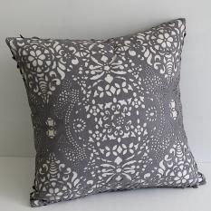 Modern Minimalist Polyester Cotton American Cutting Pillow Cushion Pillow Free Shipping