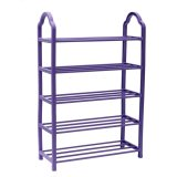 Purchase 5 Tier Shoe Storage Organizer Cabinet Shelf Stand Tower Rack Holder Storage Uk Purple Export Intl Online