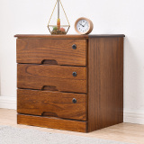 50Cm Drawer Layer With Lock Five Layer Storage Cabinet Cabinet Reviews