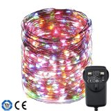 Price 50M 165Ft 500Leds Copper Wire White Led String Lights Starry Lights Xmas Wedding Fairy Lights Tuv Gs Ce Certified Adapter Intl Er Chen