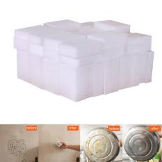 50pcs Cleaner Eraser Melamine Multi-functional Magic Sponge for Cleaning