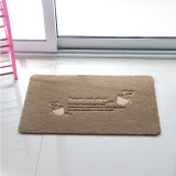 50X80Cm Non Slip Ground Room Home Hallway Door Office Doormat Mat Pad Carpet Intl Free Shipping