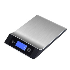 Discount 5Kg 1G Digital Scale Cooking Measure Tool Stainless Steel Electronic Scale Intl Vakind