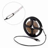 Price 5M Usb Rgb Multi Color Mood Changing Led Strip Tv Backlight Adjustable Ld1040 Intl Xcsource New