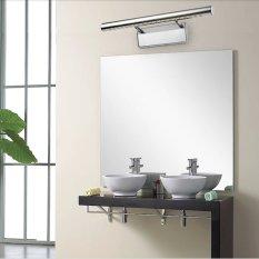 5W Warm White LED Wall Light Mirror Front Bathroom Lamp 85-265V - intl