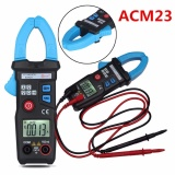 Discount 600V Digital Pocket Clamp Meter Multimeter Amps Ac Dc Current Volt Ohm Tester6Kω Intl Not Specified