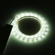 Sale 60Led Automatic Human Infrared Sensing Motion Sensor Led Strip Night Light Intl Oem Branded