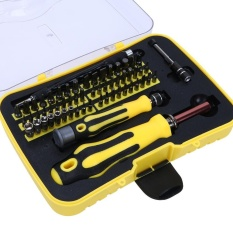 62In1 Screwdriver Tools Set Dismantle Mobile Phone Computer Scr*w Driver Intl Review