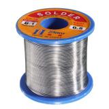 Where To Buy 63 37 5Mm Tin Lead Rosin Core Solder Flux Soldering Welding Iron Wire Reel New Intl