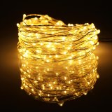 Buy 6M 120Leds Fairy Lights For Indoor Outdoor Party Decor Uk Power Adapter Intl China