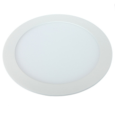6W 9W 12W 15W 18W 21W Round CREE LED Recessed Ceiling Panel Down Light Bulb Natural White - Intl