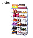 Where Can I Buy 7 Tier Shoes Rack Storage Shoe Rack