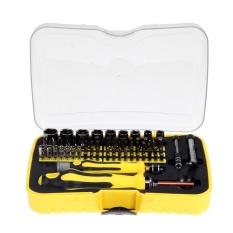 Buy 70 In 1 Magnetic Screwdriver Set Phone Laptop Repair Tool Kit Intl Vakind Cheap