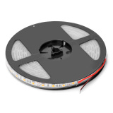 Buy 72W 4100Lm 3300K 300 X 5050 Smd Led Warm White Light Waterproof Flexible Strip 5M Dc 12V Cheap On China