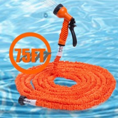 List Price 75Ft Expandalble Garden Hose Water Pipe With 7 Modes Spray Intl Oem