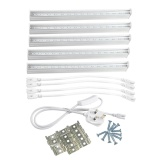 85 265V 45Led Grow Light Indoor Flowering Vegs Potted Hydroponic Plants Growth Lamp Uk Plug Intl For Sale