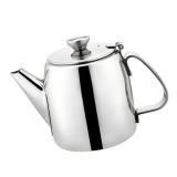Discounted 850Ml Stainless Steel Cold Water Juice Coffee Tea Pot Teapot Jug Kettle Pitcher Intl