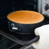 The Cheapest 9 Inch Non Stick Springform Pan Cheesecake Pan Leakproof Cake Pan Bakeware With Cleaning Cloth Intl Online