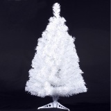 Best Reviews Of 90 Cm White Artificial Christmas Tree Event Party Mini Table Ornament Intl