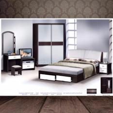 A-STAR 4 IN 1 Bedroom Set