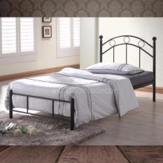 A Star Single Super Single Queen King Metal Bedframe Price Comparison