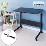 Great Deal A Stylish And Practical Computer Desk Desk(80 X 40 Cm A Intl