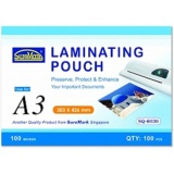 Price A3 Laminating Pouch Suremark New