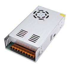 Ac 110v/220v To Dc 24v 20a 480w Voltage Transformer Switch Power Supply For Led Strip By Tomtop.