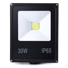 How To Get Ac 85 265V 30W 2000Lm Outdoor Led Flood Light Waterproof 6000K 6500K Cool White Light