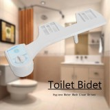 Price Adjustable Fresh Water Spray Non Electric Bidet Toilet Seat Nozzle Attachment Au Intl Not Specified Original