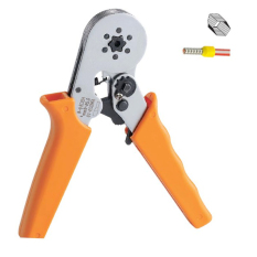 Compare Adjusting Ratcheting Ferrule Crimper Self Adjust Cable Crimping Tool End Sleeves Hsc8 6 6 Awg23 10 25 6Mm Prices