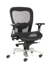 Sale Aerolus Mesh Office Chair Soho Living Wholesaler
