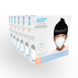Who Sells The Cheapest Air Smart Mask S Size Bundle Set 3 Pc Pack X 6 Online
