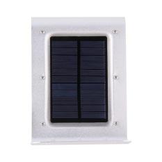 Purchase Allwin 16 Led Solar Power Motion Sensor Security Lamp Outdoor Waterproof Light