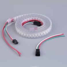 Best Allwin 1M 144Led Ws2812B 5050 Rgb Led Strip Light Waterproof Addressable Decoration Rgb