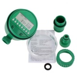 Who Sells The Cheapest Allwin Home Water Timer Garden Irrigation Timer Controller Set Water Programs Intl Online