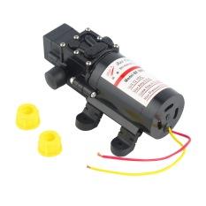 List Price Allwin New Dc 12V 60W Motor High Pressure Diaphragm Water Self Priming Pump 4 0L Min Oem