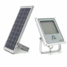 Alpha 1200X Solar Flood Light In Stock