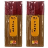 Guo Tian Home Incense For Buddhist Old Mountain Sandalwood Shopping
