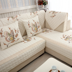 Price Living Room Combination Sets Cover Country Leather Sofa Cushion Cloth Towel On China