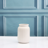 Buy Home Living Room Floor Hydroponic Flower Holder Ceramic Vase Oem
