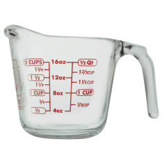 Best Rated Anchor Hocking 16Oz Measuring Cup