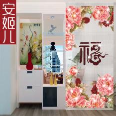 Discount Angie Children Hua Lian Fu 17 Models Bead Diy Entrance Curtain Bedroom Living Room Discount Off The Bathroom Curtain