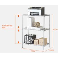 Price Compare Anti Rust Carbon Steel Storage Rack Shelf Js 201
