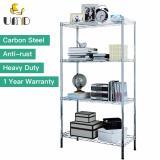 Brand New Anti Rust Carbon Steel Storage Rack Shelf Js 202
