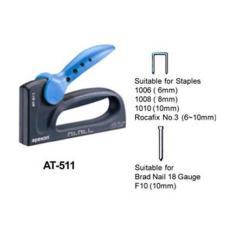 Retail Price Apexon Plastic Staple Nail Gun