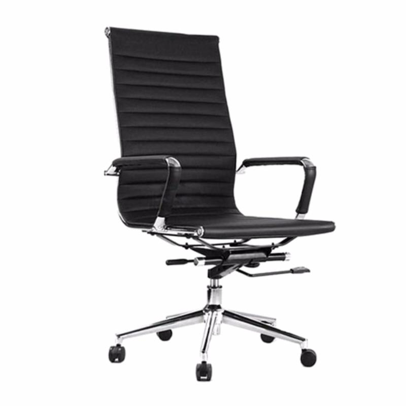 Aries 906 Office Chair (Black),Delivery-Weekdays Before 6pm Singapore