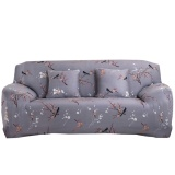 Buy Art Spandex Stretch Slipcover Printed Sofa Furniture Cover Intl Oem