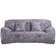 For Sale Art Spandex Stretch Slipcover Printed Sofa Furniture Cover Intl