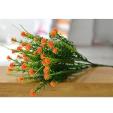 Buy Artificial Gypsophila Baby S Breath Flower Plant Grass Home Wedding Decor Intl China